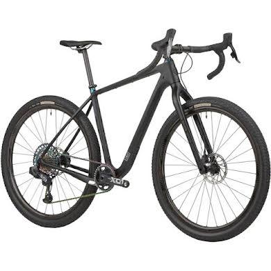 "Salsa Cutthroat Carbon AXS Eagle Bike - 29"" - Carbon - Black alternate image 0"