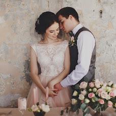 Wedding photographer Darya Besson (DariaBesson). Photo of 07.11.2016