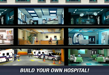 Operate Now: Hospital - náhled