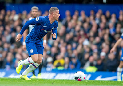 David Moyes veut attirer Ross Barkley (Chelsea) à West Ham