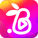 Bunny Live— Live Stream & Video dating icon