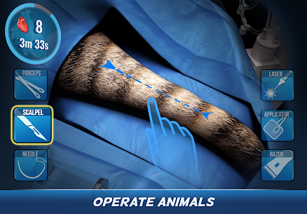 Operate Now: Animal Hospital  Apk Download For Android and Iphone 1