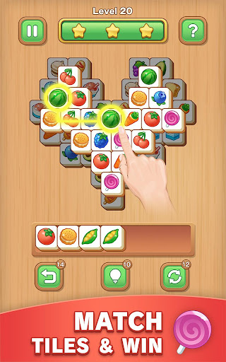 Tile Clash-Block Puzzle Jewel Matching Game 1.0.18 13