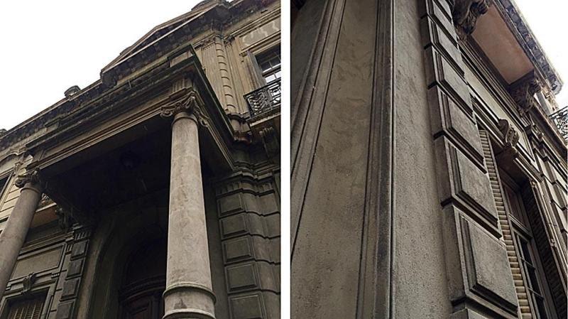Una casona de estilo francés en el barrio de Retiro será la sede de Casa FOA 2015