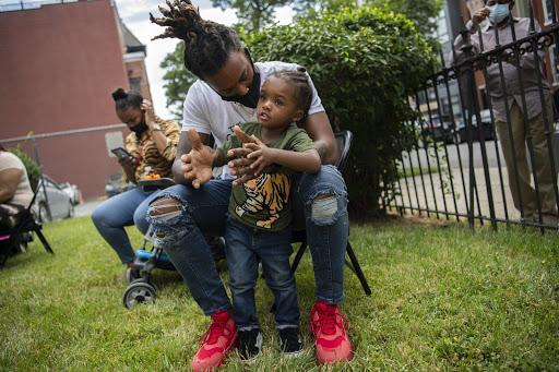 Nurturing dads raise emotionally intelligent kids – helping make society more respectful andequitable
