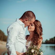 Wedding photographer Kseniya Kalinina (kkalinina). Photo of 04.07.2016