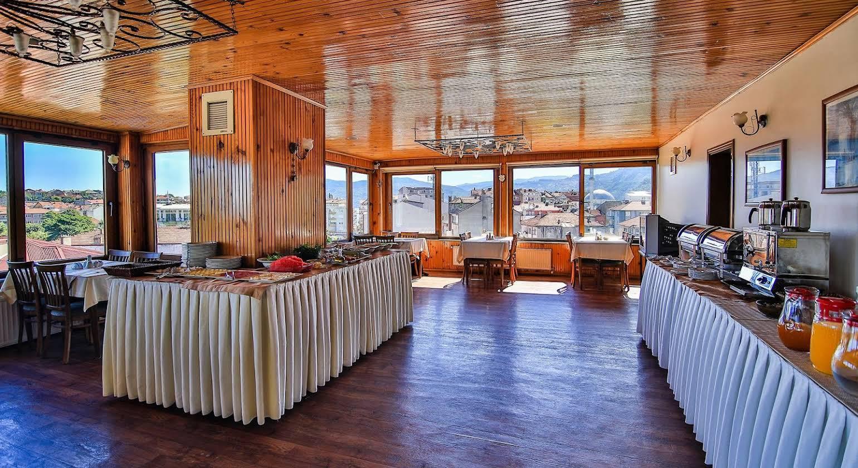 Seymen Hotel