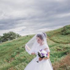Wedding photographer Irina Petrova (RinPhoto). Photo of 25.08.2017