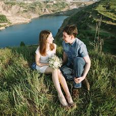 Wedding photographer Aleksandra Puzyreva (Alexandra1412). Photo of 29.06.2016