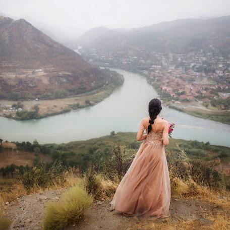 Fotógrafo de bodas Eva Romanova (romanovaeva). Foto del 09.10.2017