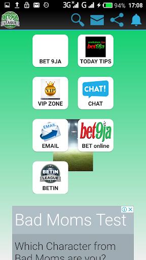 Download BET9JA on PC & Mac with AppKiwi APK Downloader