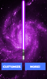 Force Saber of Light- screenshot thumbnail