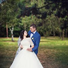 Wedding photographer Regina Belokleyceva (regina). Photo of 03.09.2017