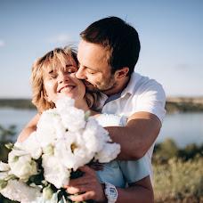 Wedding photographer Olga Shevchenko (shev4enko). Photo of 01.07.2017