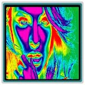 Thermal Camera Effect icon