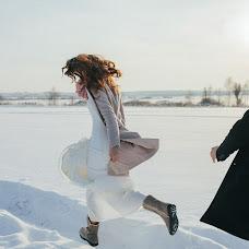 Wedding photographer Oleg Strizhov (strizhov). Photo of 08.03.2018