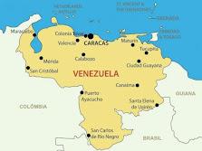 Venezuela: dados, características e crise política e econômica