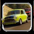 Mr-bean Hill real racing 3D apk