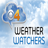 KCNC Weather Watcher Network