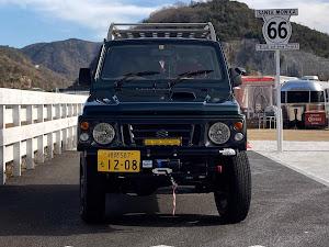 ジムニー JA12Wのカスタム事例画像 tomoさんの2021年01月12日10:31の投稿
