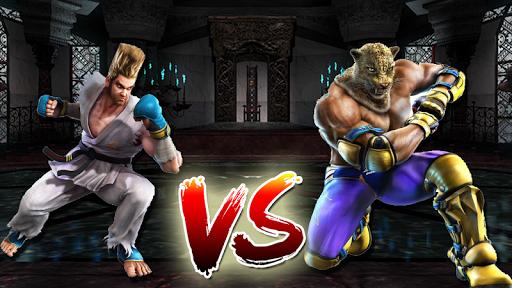 Real Immortal Gods New Superhero Fighting 1.1.7 screenshots 1