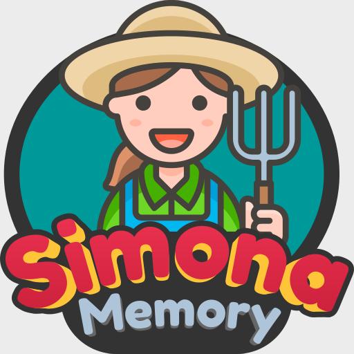Simona Memory Kids