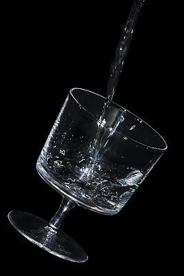 Bicchiere acqua di Guarlotti Eleonora