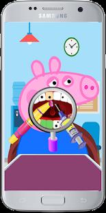 Peppa Dentist For Pig - náhled