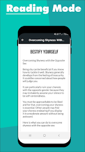 Download Personality Development App: Bestify-Yourself Free For PC Windows and Mac apk screenshot 6