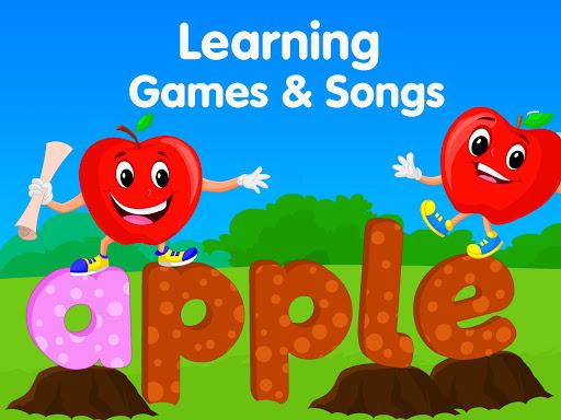 KidloLand- Nursery Rhymes, Kids Games, Baby Songs 15.7 screenshots 1