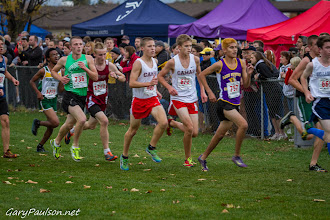 Photo: 4A Boys - Washington State Cross Country Championships   Prints: http://photos.garypaulson.net/p358376717/e4a5c839e