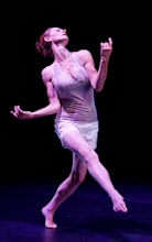 Photo: Darlene Choreography: Katherine Call Dancer: Jennie Jones Photo by: Brian Passey