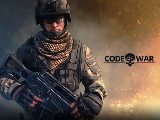 Code of War: Online Shooter Game 3.14.4 screenshots 5
