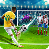 Shoot Goal - Soccer Game 2018 Top Leagues