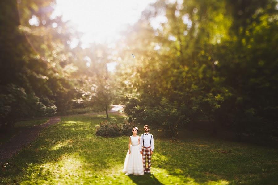 Wedding photographer Slava Semenov (ctapocta). Photo of 10.07.2013