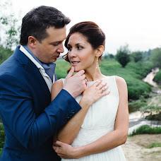 Wedding photographer Lina Bern (LinaNickBern). Photo of 04.02.2016