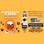 Barkoween with Front Street Animal Shelter