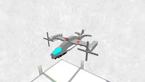 AH-74C ワスプレイ
