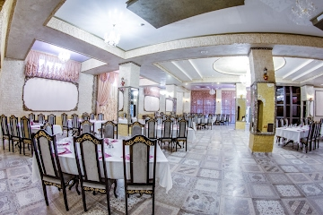 Ресторан Каскад Холл