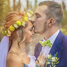 Wedding photographer Aleksey Filatov (AlexFill). Photo of 04.04.2016