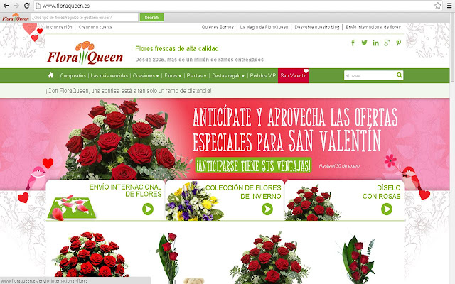 FloraQueen (ES)