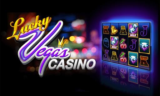 Lucky Vegas Slots Free Casino