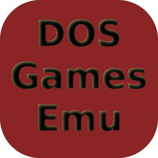 Dos Games Emu