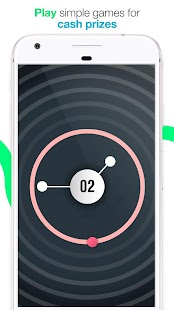Ready Contest - Compete in Mobile Games Screenshot