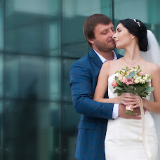 Wedding photographer Yuliya Maslennikova (JulM). Photo of 30.09.2016