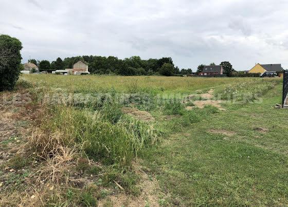 Vente terrain 7237 m2
