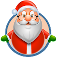 Santa Says - Christmas Game icon