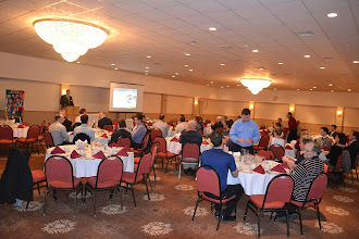 Photo: ASHRAE OVC February Meeting