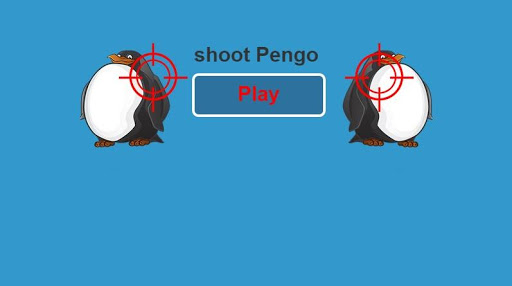 Shoot Pengo