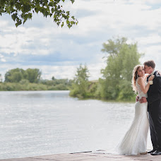 Wedding photographer Andrey Volovik (volandjoiandrey). Photo of 24.07.2014